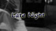 Abby Norml - Late Night