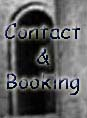 Contact & Booking